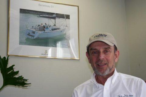 Michael Frank