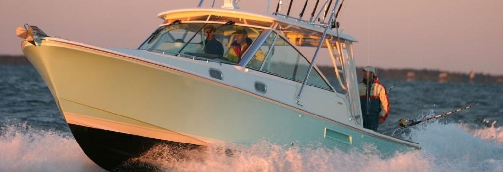 Hunt Yachts Feature Image